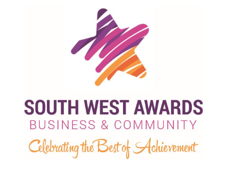 South West Business Awards logo